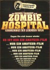 Zombie Hospital - Krankenhaus der lebenden Toten