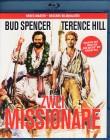 ZWEI MISSIONARE Blu-ray - Bud Spencer Terence Hill Klassiker