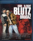 BLUTZBR�DAZ Blu-ray - Sido B-Tight deutsche Rap Kom�die