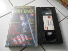 BODY BAGS JOHN CARPENTER UNCUT