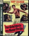 DAS GEHEIMNIS VON MONTE CHRISTO  Klassiker, 1961