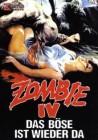 Zombie 4 - Das Böse ist wieder da kl. Hartbox X-Rated