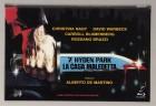 7. Hyden Park La Casa Maledetta - Grosse Hartbox 84