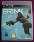 PS3 BRINK pegi