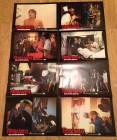 Freitag der 13. / Friday the 13th EA Kino-Aushang-Fotos 1984