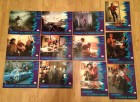 Verdammt, die Zombie s - EA Kino-Aushang-Fotos 1985