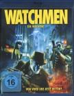 Watchmen - Die W�chter (Uncut / Blu-ray)