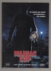 Maniac Cop - Mediabook B