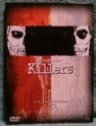Mike Mendez Killers Dvd Uncut (D)