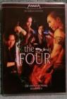 The Four Amasia Gordon Chan Dvd Uncut (D)