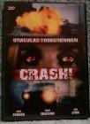Draculas Todesrennen Crash aka Die Killermaschine DVD (D)