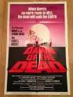 Zombie - Dawn of the Dead - EA U.S. Filmplakat von 1978