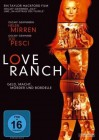 Love Ranch [DVD] Neuware in Folie