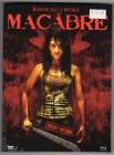 Macabre  Mediabook Bluray + DVD NEU & OVP Torture Porn