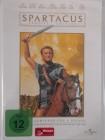 Spartacus - Kirk Douglas, Peter Ustinov, Stanley Kubrik