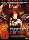 3X Arena of the Street Fighter [DVD] Neuware in Folie
