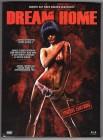 Dream Home uncut Mediabook Bluray Torture Porn Neu & OVP