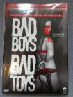 Bad Boys Bad Toys kleine Hartbox Red Edition Reloaded