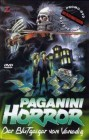 Paganini Horror - X-Rated gr. Hartbox Nr. 00 Promo-DVD