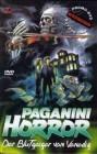 Paganini Horror - X-Rated gr. Hartbox Nr. 00 Promo-DVD