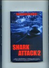 Shark Attack 2  DVD dt. uncut Gr. Hartbox LE 37/44 Cover A