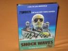 Shock Waves Zombies die aus der Tiefe kamen - Mediabook NEU