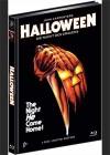 HALLOWEEN 1 (Blu-Ray+DVD) (2Discs) - Cover A - Mediabook