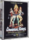 Anolis:Cannibal Girls - 3 Disc DVD/BR Mediabook Cover B
