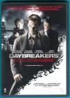 Daybreakers DVD Sam Neill, Willem Dafoe, Ethan Hawke s. g. Z