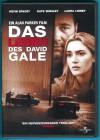 Das Leben des David Gale DVD Kate Winslet guter gebr. Zust.