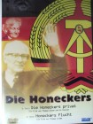 Die Honeckers - Erich & Margot Honecker, Flucht, Interview