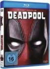 Deadpool - Blu Ray - *neu*