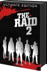 THE RAID 2 Ultimate Edition - Blu-ray - Gebraucht, TOP
