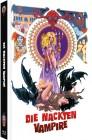 Die nackten Vampire (A) Mediabook [BR+DVD] (uncut) NEU+OVP