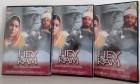 3x Hey Ram - Augenblicke der Zärtlickeit - Slim DVD (X)