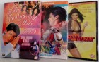 3 Bollywood Filme auf DVD (X)