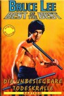 Bruce Lee best of the Best  - AVV gr. Buchbox - DVD   (X)
