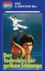 Der Todesbiss der gelben Schlange  - AVV gr. BuchBox   (X)