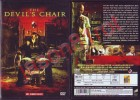 The Devils Chair / DVD NEU OVP uncut