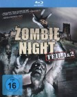 Zombie Night 1+2 [Blu-ray]    (X)