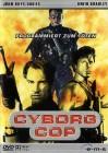Cyborg Cop - DVD  (X)
