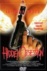 Hidden Obsession  - DVD Crystal Case  (X)