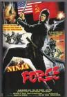 Ninja Force - DVD - Hartbox