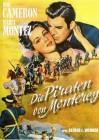DIE PIRATEN VON MONTEREY  Western - Klassiker, 1947
