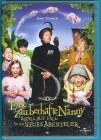 Eine zauberhafte Nanny DVD Emma Thompson sehr guter Zustand