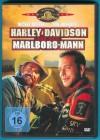 Harley Davidson und der Marlboro Mann DVD Mickey Rourke g. Z