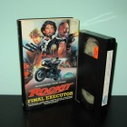 Rockit - Final Executor * VHS * STARLIGHT Woody Stroode