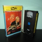 Teufel in Seide * VHS * TOPPIC Lilli Palmer, Curd J�rgens