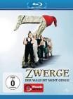 7 Zwerge - Der Wald ist nicht genug  - Blu-Ray         (X)