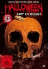 Halloween - Party XXL Reloaded [3 DVDs]  (X)